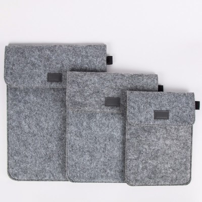 Cover - Tablet Wool Felt